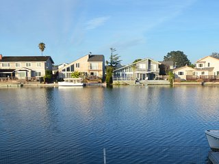 Wonderful, Wonderful Private Room On The Lagoon! WEST SIDE - Foster City vacation rentals