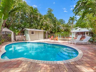 The Conch House at Sailboat Bend - Fort Lauderdale vacation rentals