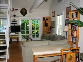 HISTORIC KEY WEST - Turtle House - Sleeps 6 - Key West vacation rentals