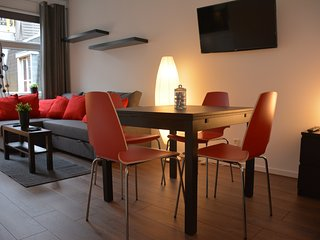 Charming apartment for 2, Red Light - Amsterdam vacation rentals