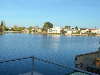Nice Private room with Internet Access and Parking - Foster City vacation rentals