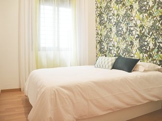 New Modern Furnished 1-BR Apt in New Building - Malaga vacation rentals
