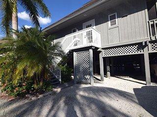 Beautiful Sunset Captiva private home. Near beach, pool and shops - Captiva Island vacation rentals