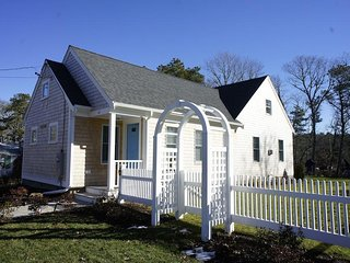 43 Old County Road South Harwich Cape Cod - South Harwich vacation rentals