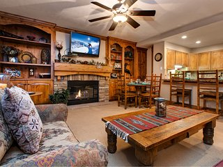 Abode at Resort Plaza - Park City vacation rentals