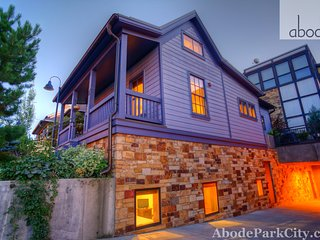 Abode at Town Lift - Park City vacation rentals