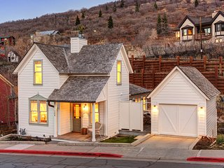 Abode on Upper Main - Park City vacation rentals