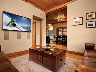 Abode at Silver Mountain - Park City vacation rentals