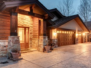 7 bedroom House with Deck in Park City - Park City vacation rentals