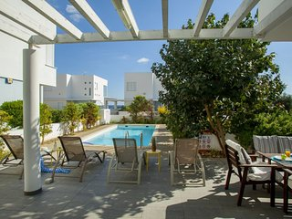 PRN27 Villa Centrum - CHG - Protaras vacation rentals