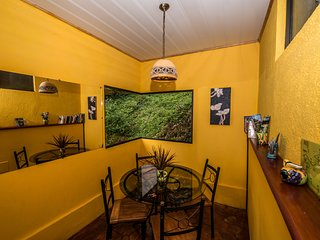 Perfect 2 bedroom Nuevo Arenal Bed and Breakfast with Internet Access - Nuevo Arenal vacation rentals