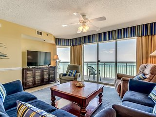 Crescent Shores - S 1007 - North Myrtle Beach vacation rentals
