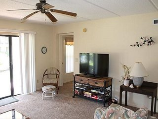 Sea Place 12122- Ground Floor Unit -Ocean and Pool View - Saint Augustine vacation rentals