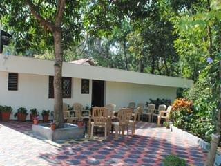 Manage Kalyancool Homestay Bedroom 2 - Chikamagalur vacation rentals