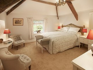 Perfect 3 bedroom House in Glasbury-on-Wye - Glasbury-on-Wye vacation rentals