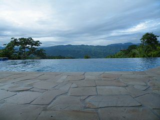 Luxury Castle, Infinity Pool & Jaw Dropping Views! - Atenas vacation rentals