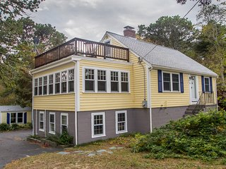 #402 - Captains Cottage - Eastham vacation rentals