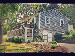The Oyster House - Wellfleet vacation rentals