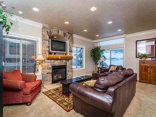 Bright 4 bedroom Vacation Rental in Huntsville - Huntsville vacation rentals