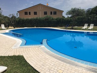 Cozy Villa with Internet Access and A/C - Cinisi vacation rentals