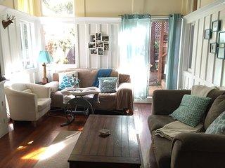 Cozy Condo with Internet Access and Central Heating - San Francisco vacation rentals