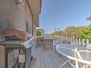 1BR Keauhou Apartment - Walk to the Beach! - Keauhou vacation rentals