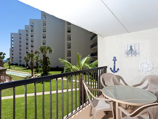 SAIDA III  #202 - South Padre Island vacation rentals