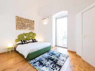 ART LOFT M8 BARI CITY CENTRE - Bari vacation rentals