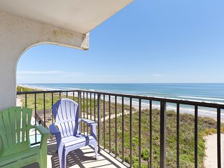 Florence 1- Unit 402 - South Padre Island vacation rentals