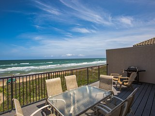 Bright South Padre Island vacation House with Internet Access - South Padre Island vacation rentals
