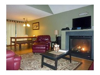 Cozy Chalet Short Walk to Moose Pond, Beach, Mooring - Bridgton vacation rentals