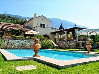 Beautiful 4 bedroom Vacation Rental in Equateur Province - Equateur Province vacation rentals