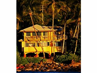 HONUPACIFICSURF.COM - Haleiwa vacation rentals