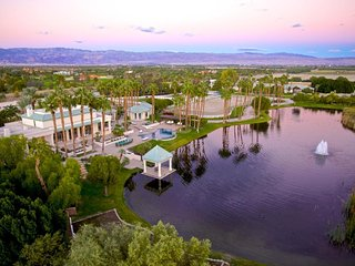 The Merv Griffin Estate - Palm Springs vacation rentals