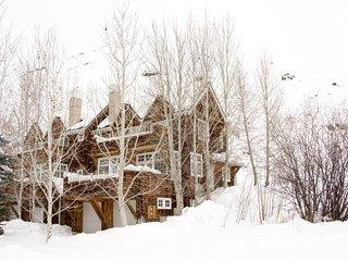 Hillside - 251 East at Warm Springs ~ RA130211 - Ketchum vacation rentals