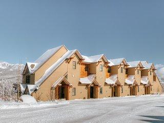 Saddle Ridge Townhome | Unit D3 ~ RA130237 - Big Sky vacation rentals