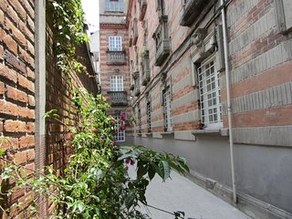 New Listing in Historic building in Roma Norte - Huaco vacation rentals