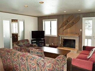 Cottonwood #1464 at Sun Valley ~ RA129982 - Sun Valley vacation rentals