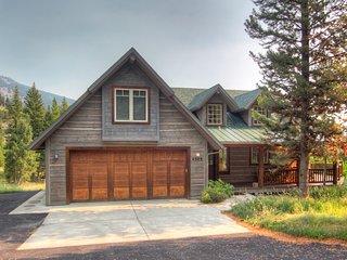 Andesite Lodge - Big Sky vacation rentals
