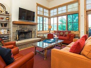 Senabi Lane - 101 at Elkhorn ~ RA130144 - Sun Valley vacation rentals