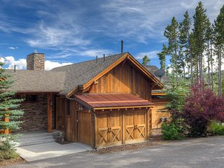 Doc's Holiday - Luxury Suite ~ RA129958 - Big Sky vacation rentals