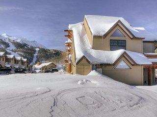 Saddle Ridge Townhome | Unit B1 ~ RA130139 - Big Sky vacation rentals