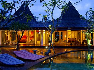 4 BDR LUX Pandawas Villas, Ubud, Bali - Ubud vacation rentals