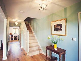 Beautiful 3 bedroom House in Llangynidr - Llangynidr vacation rentals