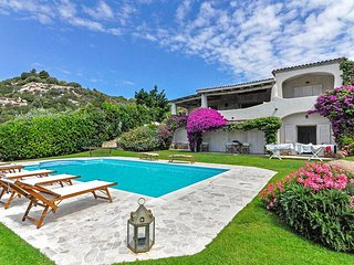 Charming Villa with Internet Access and Television - Abbiadori vacation rentals