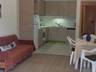 Apartment - 800 m from the beach - Kalyvia Thorikou vacation rentals