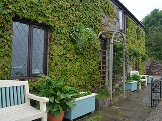 3 bedroom House with Internet Access in Nercwys - Nercwys vacation rentals