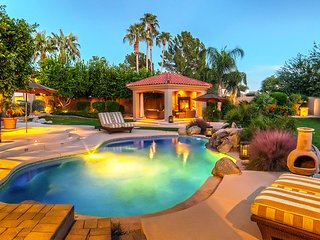 16 Arizona Luxury Homes all with Pools & Hot Tubs - Scottsdale vacation rentals