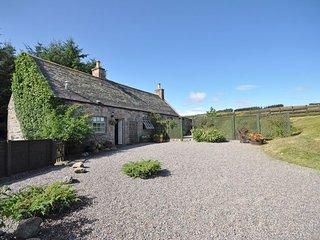 OLDSM Cottage in The Cairngorm - Mossat vacation rentals
