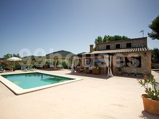 Complete house with partial sea views - Alcudia vacation rentals
